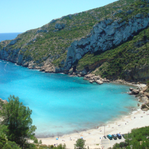 Playas de Jàvea