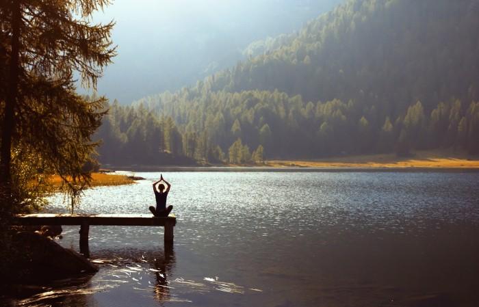 Taller de Mindfulness Corporal