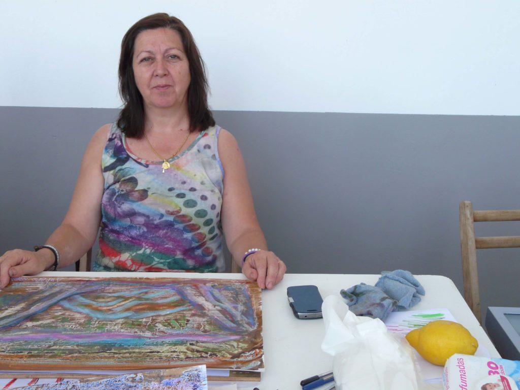 curso de verano art mindfullness